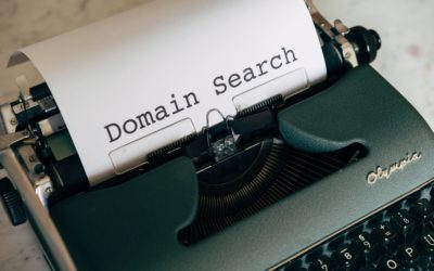 5 Questions to ask yourself before choosing a Domain Name