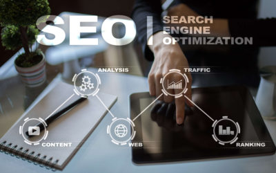 Recommendations to improve your SEO