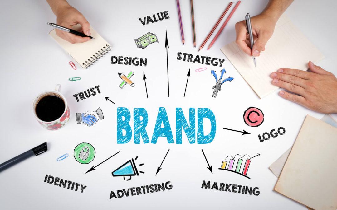 Key Branding Tips